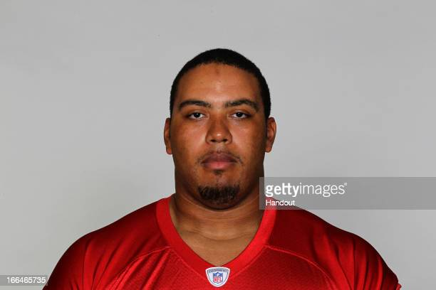This is a 2012 photo of Justin Blalock of the Atlanta Falcons NFL football team This image reflects the Atlanta Falcons active roster as of Wednesday...