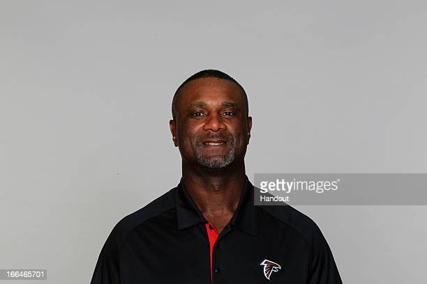 This is a 2012 photo of Keith Armstrong of the Atlanta Falcons NFL football team This image reflects the Atlanta Falcons active roster as of Thursday...