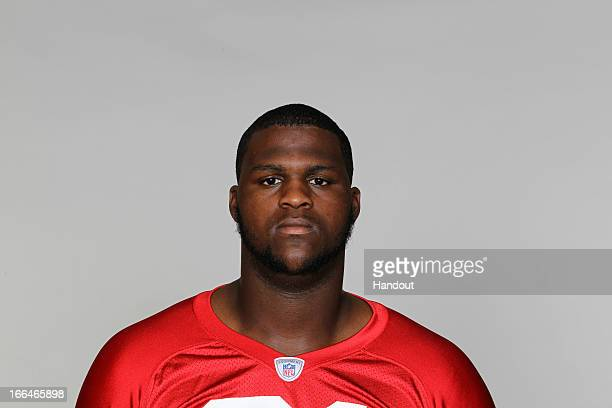 This is a 2012 photo of Lamar Holmes of the Atlanta Falcons NFL football team This image reflects the Atlanta Falcons active roster as of Wednesday...