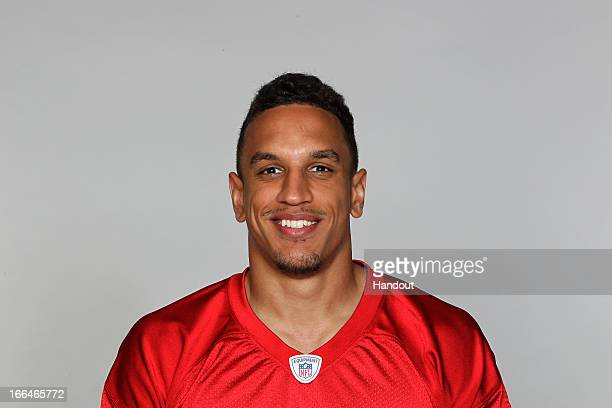 This is a 2012 photo of Michael Calvin of the Atlanta Falcons NFL football team This image reflects the Atlanta Falcons active roster as of Wednesday...