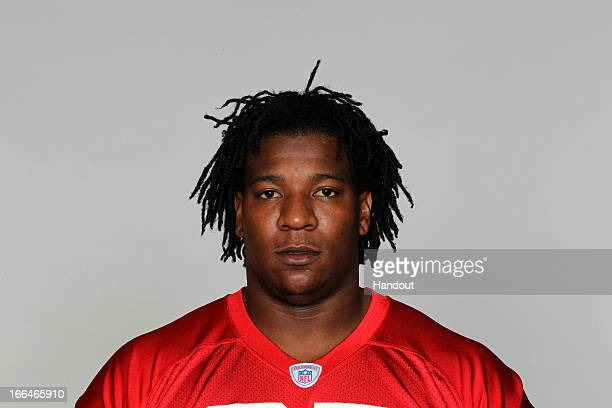 This is a 2012 photo of Peria Jerry of the Atlanta Falcons NFL football team This image reflects the Atlanta Falcons active roster as of Wednesday...
