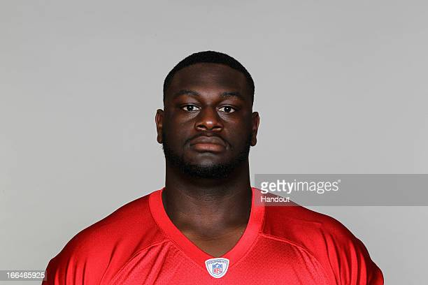 This is a 2012 photo of Phillipkeith Manley of the Atlanta Falcons NFL football team This image reflects the Atlanta Falcons active roster as of...
