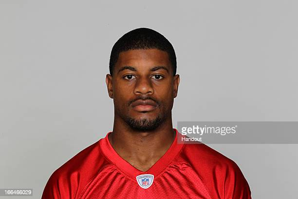 This is a 2012 photo of Robert McClain of the Atlanta Falcons NFL football team This image reflects the Atlanta Falcons active roster as of Wednesday...