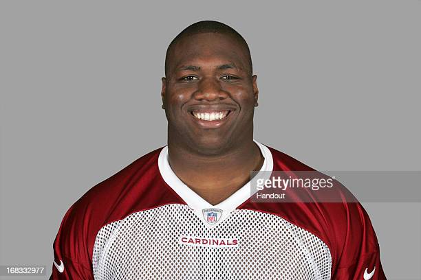 This is a 2012 photo of Ryan Bartholomew of the Arizona Cardinals NFL football team This image reflects the Arizona Cardinals active roster as of...