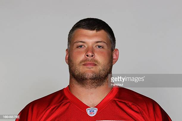 This is a 2012 photo of Tyson Clabo of the Atlanta Falcons NFL football team This image reflects the Atlanta Falcons active roster as of Tuesday June...