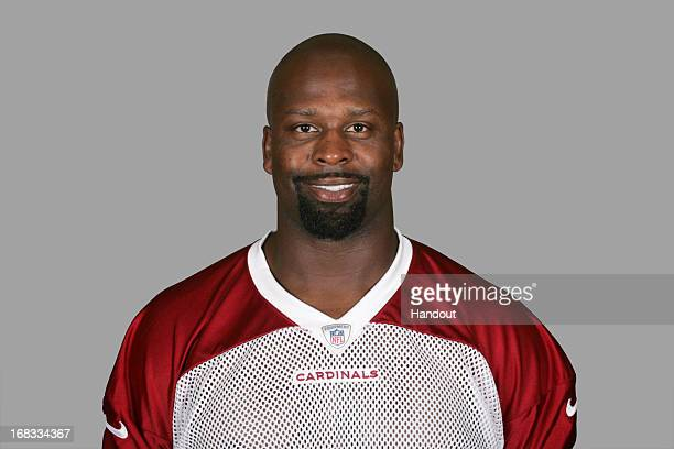 This is a 2012 photo of Vonnie Holliday of the Arizona Cardinals NFL football team This image reflects the Arizona Cardinals active roster as of...