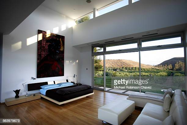 This is a Home story that will have several layers. The first is the obvious design: a hyper–modern interpretation of a ranch house built on...