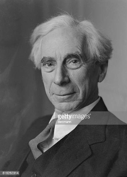 This is a portrait of Bertrand Russell, . He was an English mathematician, philosopher, and winner of the Nobel Prize for literature.