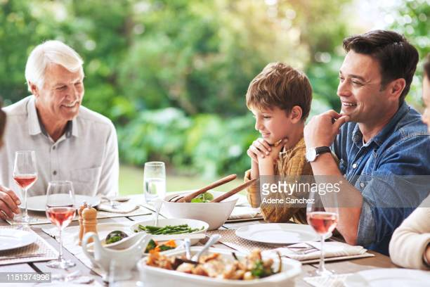 this is a table filled with smiles - free thanksgiving stock pictures, royalty-free photos & images
