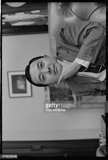 This is Democratic Senator Daniel Inouye Inouye lost an arm in WWII