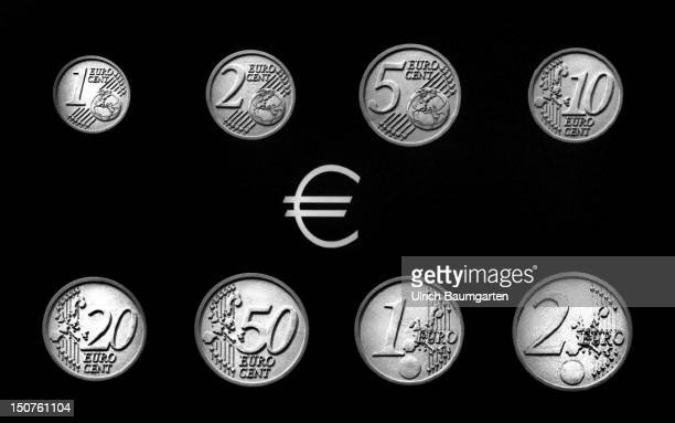 This is how the EUROcoins apart from possible minor changes once are going to look like The coins were chosen and lastly nominated as winners by a...