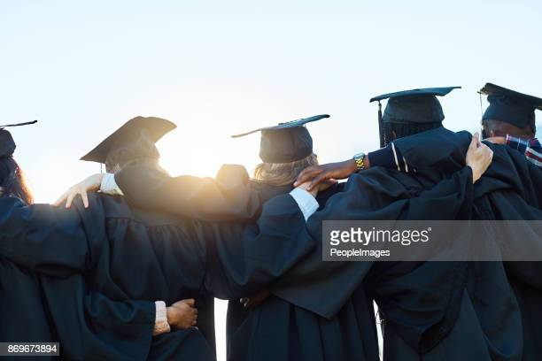 this is just the beginning - graduation clothing stock pictures, royalty-free photos & images
