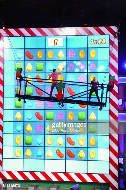 This Is Mind Blowing and There's No Time for Fear CANDY CRUSH is a live action game show based on the globally renowned mobile game franchise where...