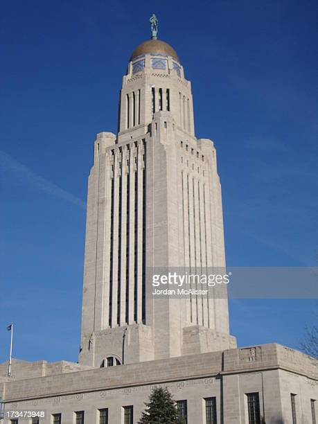 CONTENT] This is one of the nation's greatest Art Deco state capitols Bertram Grosvenor Goodhue designed this capitol it was built from the year 1922...