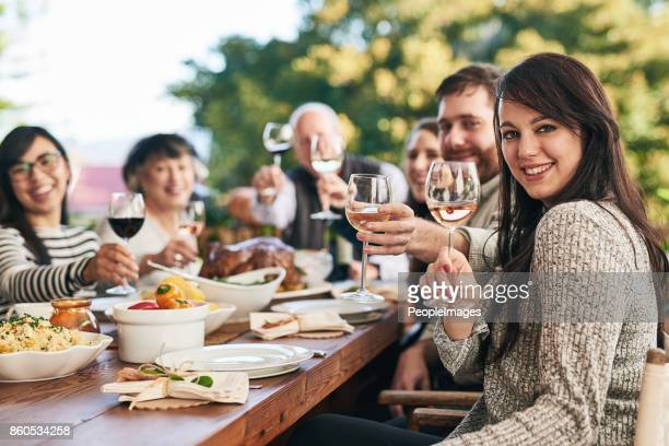 this is our family - free thanksgiving stock pictures, royalty-free photos & images