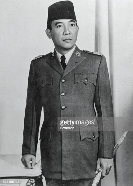 Worlds Best Sukarno Stock Pictures Photos And Images