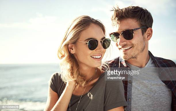 this is the perfect place - man love stock photos and pictures