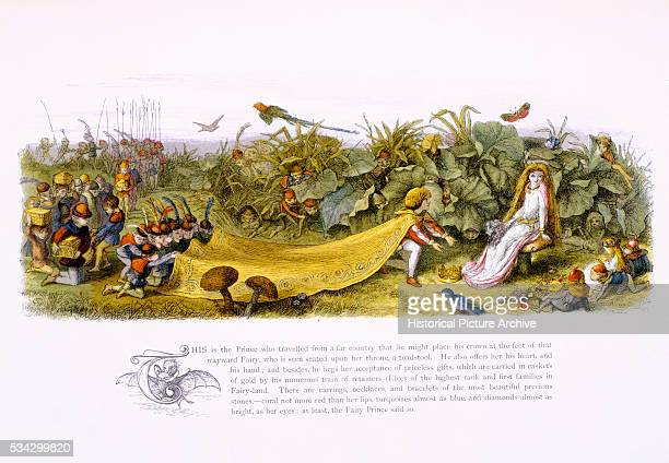 Richard Doyle Pictures and Photos - Getty Images