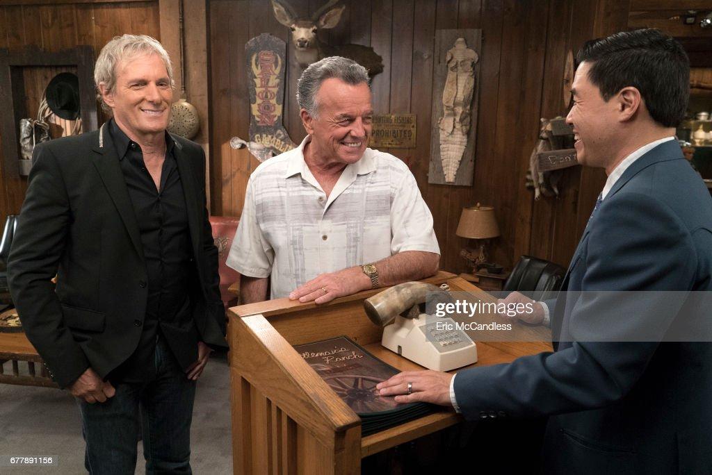 "ABC's ""Fresh Off the Boat"" - Season Three : News Photo"