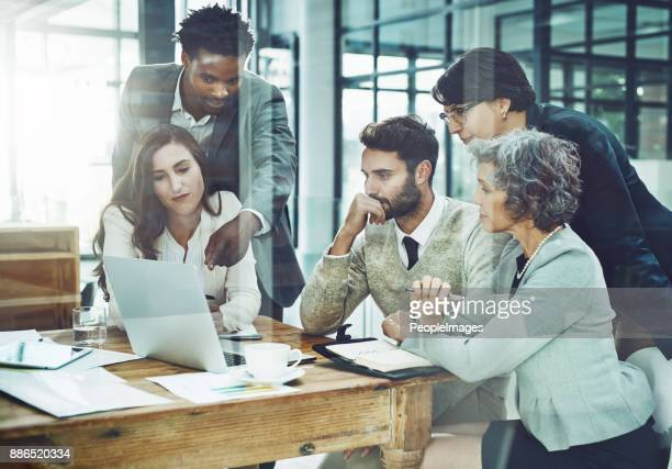 this is where are greatest ideas come from - a team stock photos and pictures
