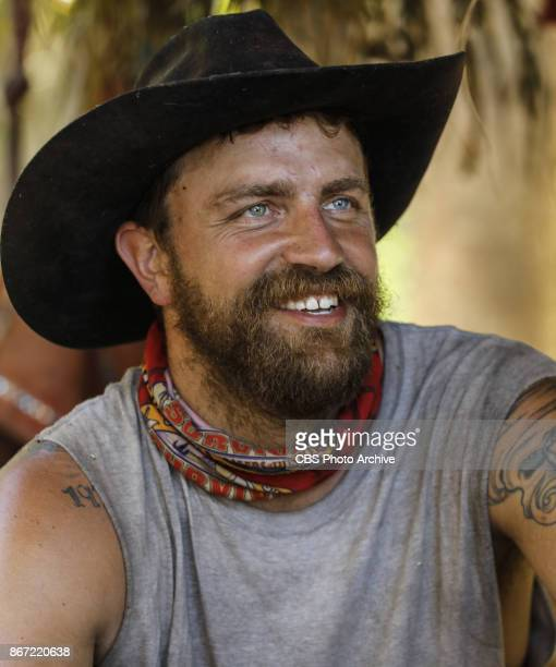 'This is Why You Play Survivor' Ben Driebergen on the sixth episode of SURVIVOR 35 themed Heroes vs Healers vs Hustlers airing Wednesday November 1...
