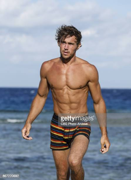 'This is Why You Play Survivor' Cole Medders on the sixth episode of SURVIVOR 35 themed Heroes vs Healers vs Hustlers airing Wednesday November 1 on...