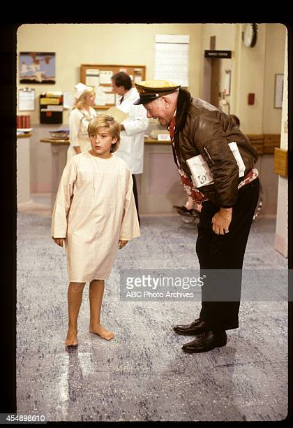 PAINS 'This is Your Life' Airdate November 17 1987 JEREMY
