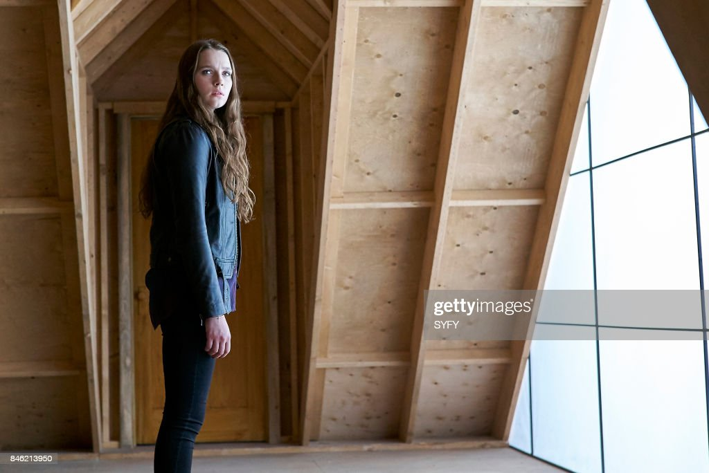 Channel Zero: No End House - Season 1.5 : News Photo