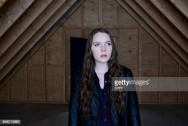 HOUSE 'This Isn't Real' Episode 107 Pictured Amy Forsyth as Margot