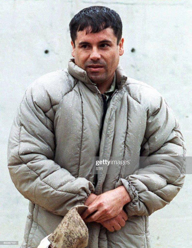 "In Focus: Mexican Drug Lord Joaquin ""El Chapo"" Guzman Escapes Prison"