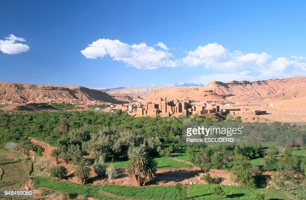 This ksar is listed on UNESCO's World Heritage List It is an actual stack of crenellated tower with high habitations and solid walls to stand up to...