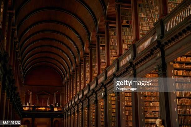 このライブラリは、垂木に満ちています。 - library ストックフォトと画像