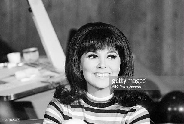 GIRL 'This Little Piggy Had a Ball' Airdate March 23 1967 MARLO