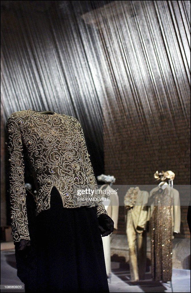 This major exhibition explores the work of the internationally renowned  fashion designer Giorgio Armani. Featuring 3a995c340f5