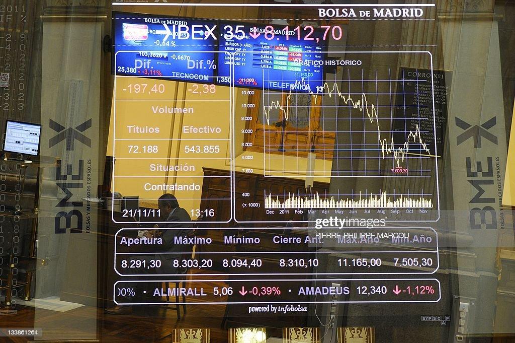 This multiexposure image shows the Ibex : News Photo
