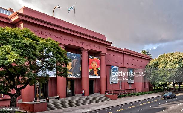 CONTENT] This museum has the greatest asset of the country and is one of the leading Latin America