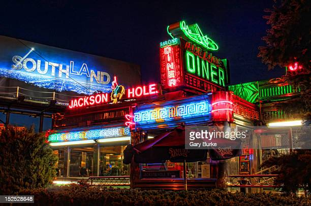 This NYC diner is located in Astoria Queens