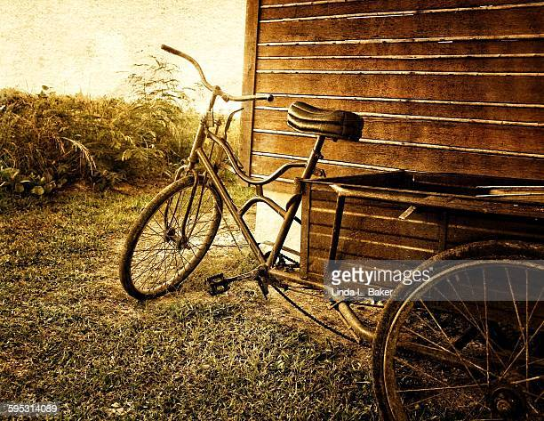 This Old Bike