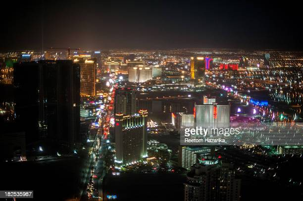 This one is from the weekend trip to Las Vegas with family. I never heard of anyone checking the weather before leaving for LV. And so, we packed out...
