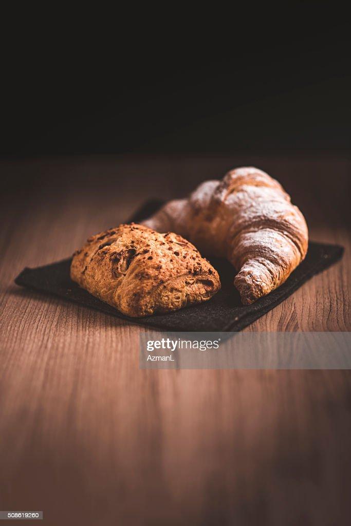 This pastries looks delicious! : Stock Photo