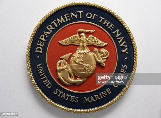 Us Marine Corps Stock Photos And Pictures