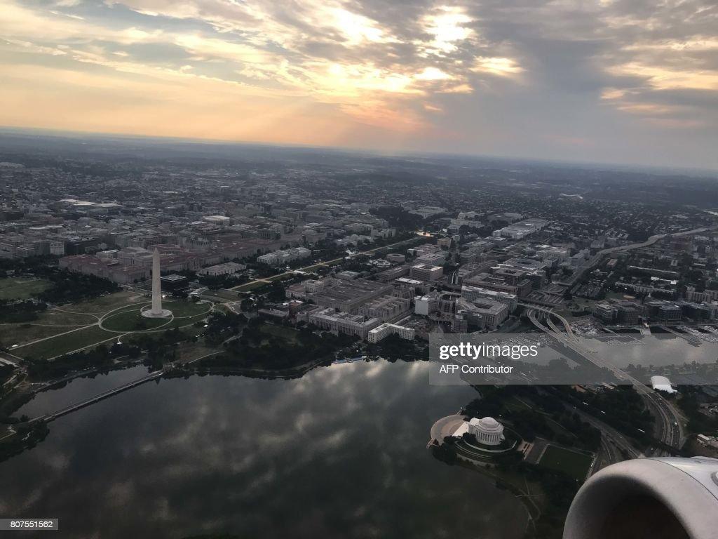 US-LIFESTYLE-CITY : News Photo