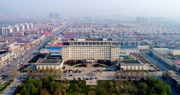 Baoding, China