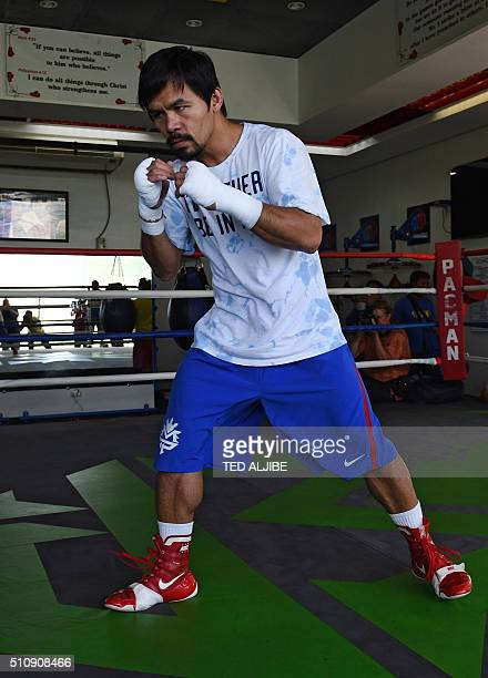 What Kind Of Shoes Are Best For Boxing Training