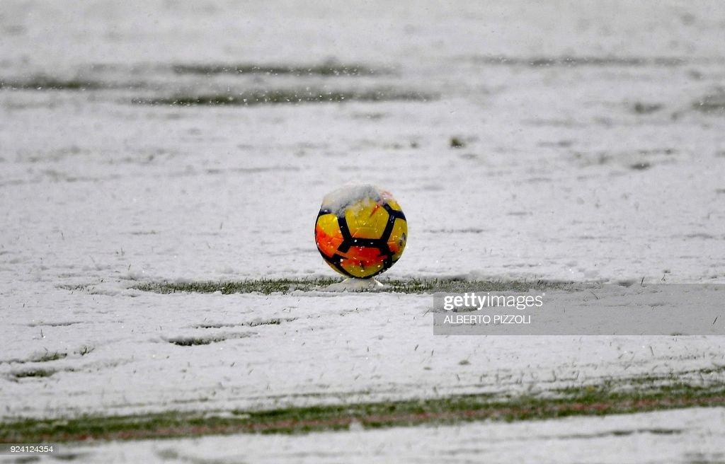 Juventus v Atalanta BC - Serie A