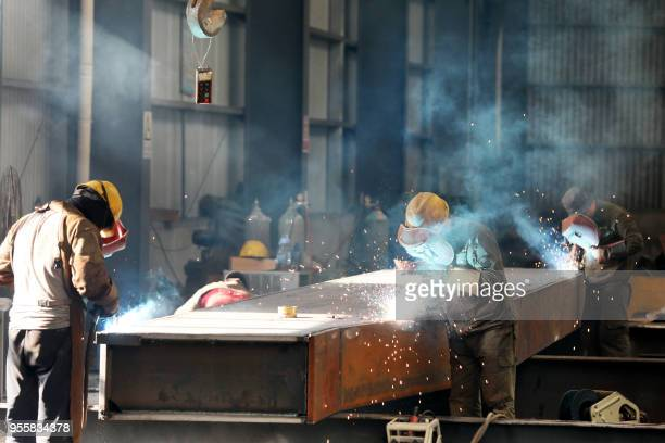 United Steel Stock Photos and Pictures |