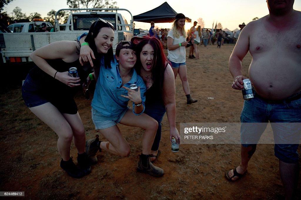 Dating Show Australia 2016