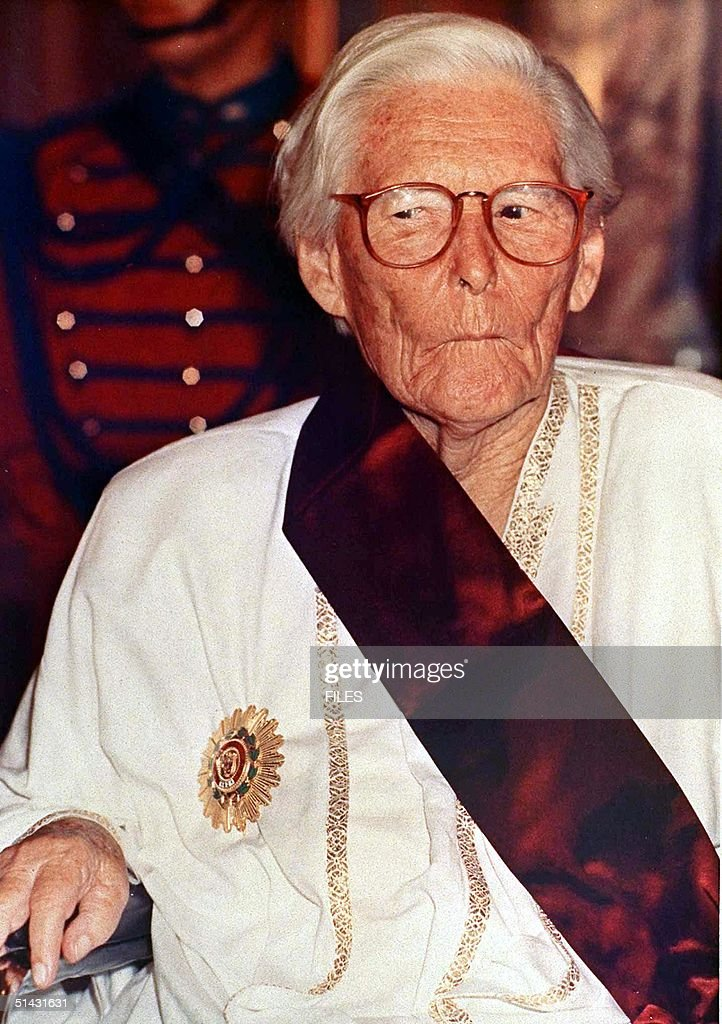 This photograph from May 1993 features the Peruvia : News Photo