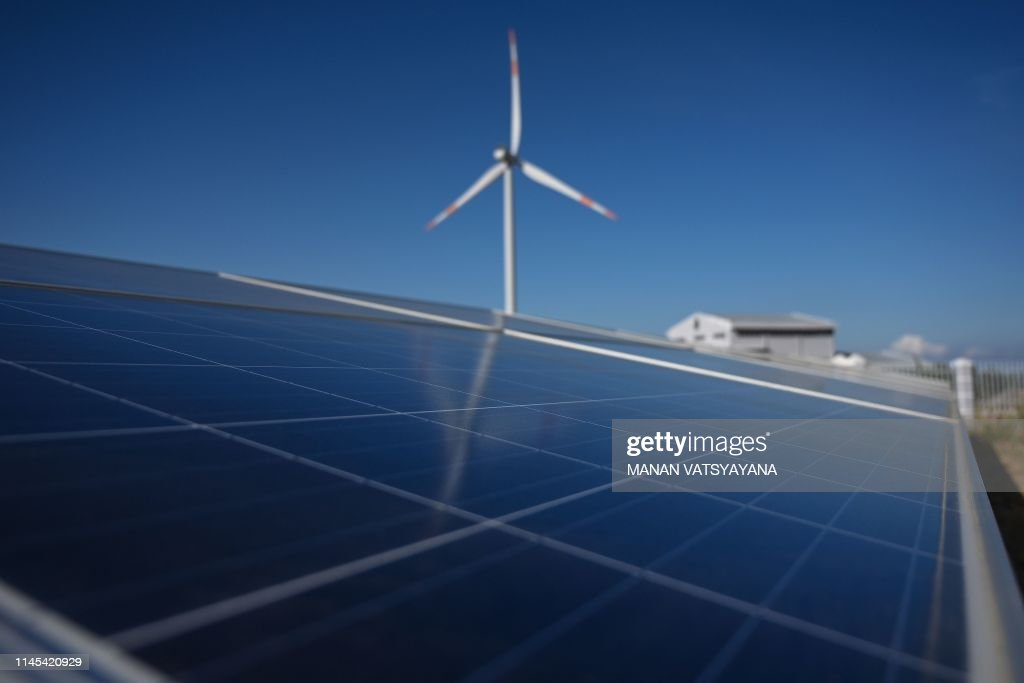 DOUNIAMAG-VIETNAM-CLIMATE-ENERGY-COAL : News Photo