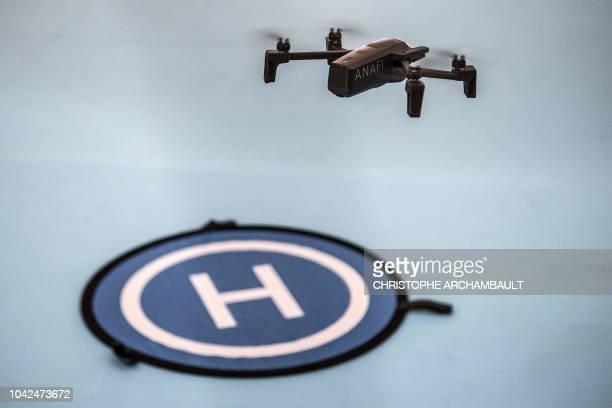 drone sg700